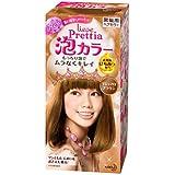 Kao Prettia Soft Bubble Hair Color - Marshmallow Brown