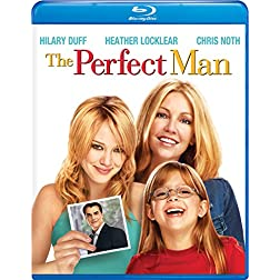The Perfect Man [Blu-ray]