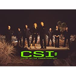 CSI: Crime Scene Investigation, Season 05