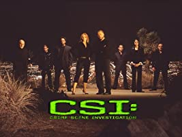 CSI: Crime Scene Investigation, Season 3