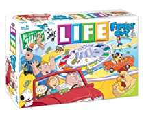Usa Opoly Family Guy Life
