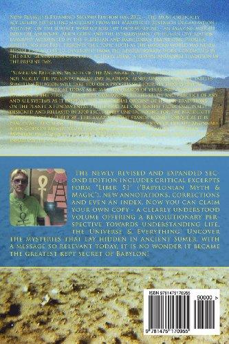 Sumerian Religion: Secrets of the Anunnaki & The Origins of Babylon