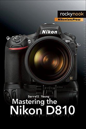 Download Mastering the Nikon D810