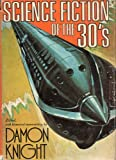 img - for Science Fiction of the '30s book / textbook / text book