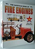The Gatefold Book of Fire Engines- Imported (from China)