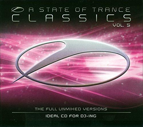 A State of Trance Classics, Vol. 5