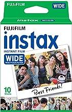 Comprar Fujifilm Instax Wide - Película fotográfica instantánea