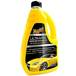 Meguiar 39 S Ultimate Liquid Wax 16 Oz Latest Top Rated