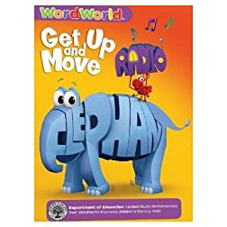 Word World: Get Up & Move