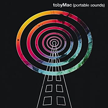 (Pop) [CD] TobyMac - Portable Sounds - 2007, FLAC (tracks+.cue), lossless