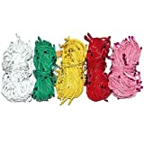 Diwali Rice Lights | Set Of 5 Diwali Decoration Rice Light Of Multi Color Serial Bulbs (Size 13-15 M) Copper Wire...
