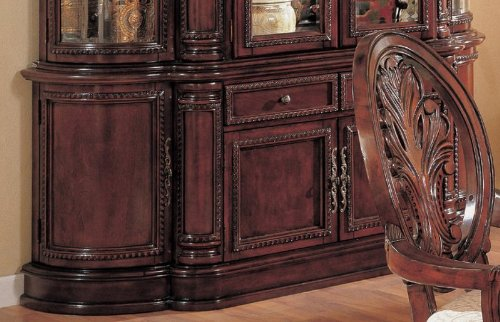 Cheap Master Dining Buffet in Cherry Finish (VF_AZ00-45612×28591)