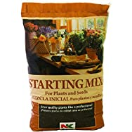 Plantation Prod.G108NK Potting Seed Starting Mix-8QT SEED STARTER MIX