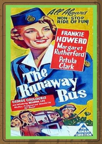 The Runaway Bus Movie Poster