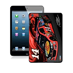 NASCAR Tony Stewart 14 Bass Pro Shops iPad Mini Case by Keyscaper