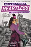 Heartless (The Parasol Protectorate Book 4)