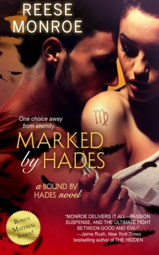 Marked by Hades (Bound by Hades) (Volume 2) PDF