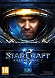 echange, troc Starcraft 2 Wings of Liberty