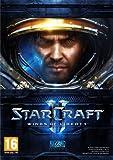 echange, troc Starcraft 2 Wings of Liberty