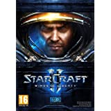 Starcraft II : Wings of Libertypar Blizzard