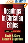 Readings in Christian Ethics: Theory...