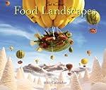 Carl Warner Food Landscapes 2012 Wall...