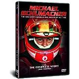 Michael Schumacher - The Complete Story [DVD] [UK Import]