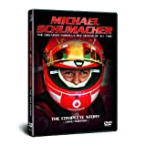 Michael Schumacher - The Complete Story [DVD]by Michael Schumacher