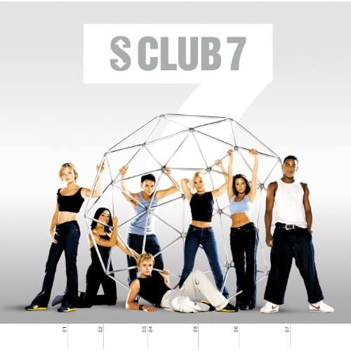 Amazon.com: Never Had A Dream Come True: S Club 7