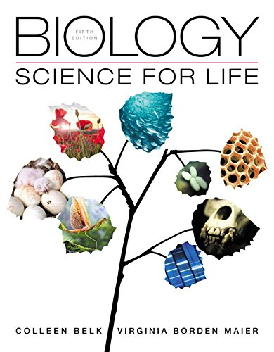 Biology: Science for Life plus MasteringBiology with eText -- Access Card Package (5th Edition)
