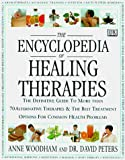 img - for Encyclopedia of Healing Therapies by Anne Woodham (1997-11-01) book / textbook / text book