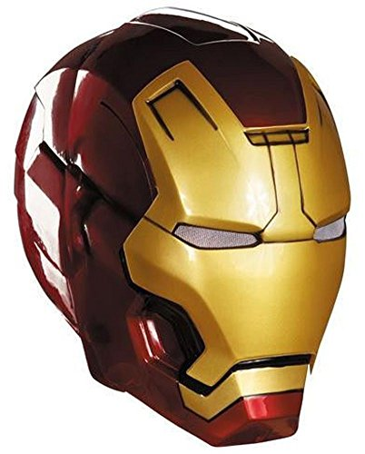 Avengers Age of Ultron: Iron Man Mask