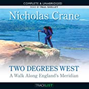 Two Degrees West | [Nicholas Crane]