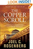 The Copper Scroll (The Last Jihad series Book 4)