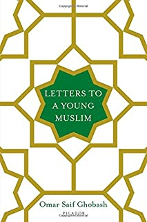 Book Cover: Letters to a Young Muslim