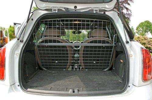 TRAVALL TDG1362 - Hundegitter Trenngitter Gepäckgitter