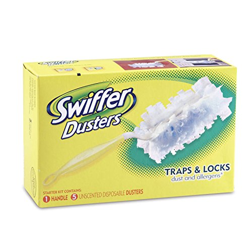 Swiffer Hand Duster Starter Kit - 1/Box