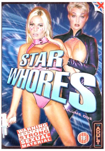 Star Whores - Vol. 1 [DVD]