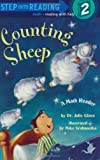 img - for Counting Sheep (Step-Into-Reading, Step 2) by Glass, Julie (2000) Paperback book / textbook / text book