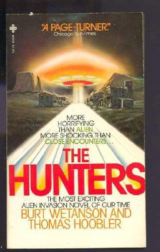 The Hunters, BURT WETANSON, THOMAS HOOBLER