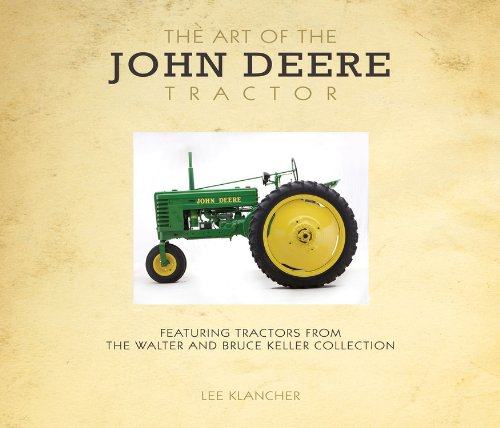 John Deere Tractors Prices