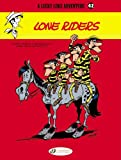 img - for Lone Riders: Lucky Luke Vol. 42 book / textbook / text book