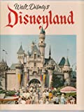 img - for Walt Disney's Disneyland book / textbook / text book