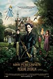 Miss Peregrines Home for Peculiar Children (Movie Tie-In Edition) (Miss Peregrines Peculiar Children)