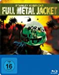 Full Metal Jacket Steelbook [Blu-ray]...