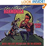 Instant Harmonica: Quick and Easy Ins...