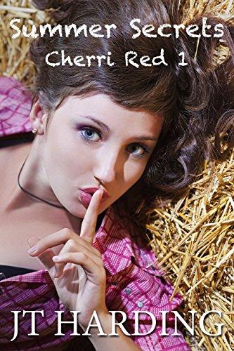 Summer Secrets Cherri Red 1