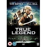 True Legend [Region 2] ~ David Carradine