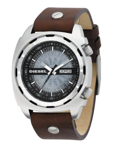beseriet montre homme diesel diesel watches dz1197. Black Bedroom Furniture Sets. Home Design Ideas