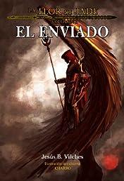 La Flor de Jade (El Enviado) (Spanish Edition)